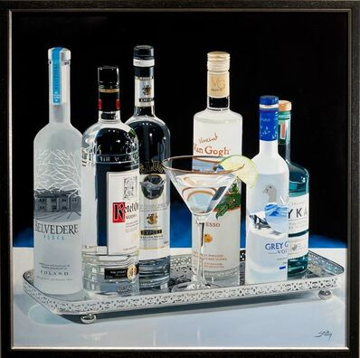 Thomas Stiltz, 'World of Vodka', ca. 2015
