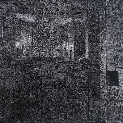 John Jacobsmeyer, 'Alligator Pit', 2014