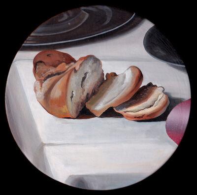 Melissa Furness, 'Sliced Bread', 2019