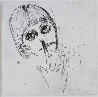 Aleksandra Urban, 'Mine', 2015