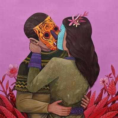 Saner, 'El Primer Beso', 2019