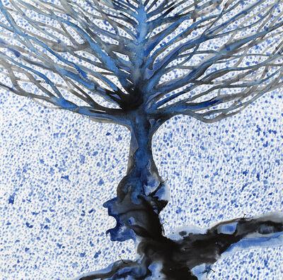 Barthélémy Toguo, 'The Canopy Man', 2018