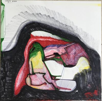 Crenguta Mitrofan, 'untitled', 2020