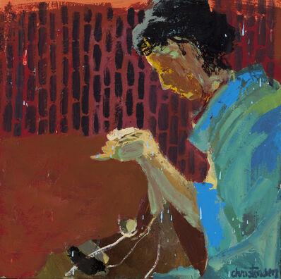 Linda Christensen, 'Sew'