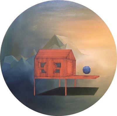 Joella Wheatley, 'Placement', 2017