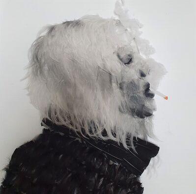 Marie-Ange Daudé, 'Seratonine', 2021