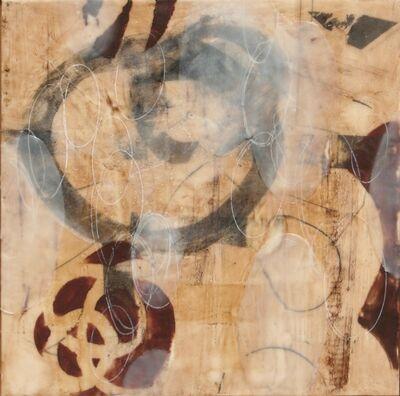 Amber George, 'Relic XVIII', 2009