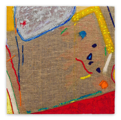 Anthony Frost, 'Giant Sand (Abstract painting)', 2014