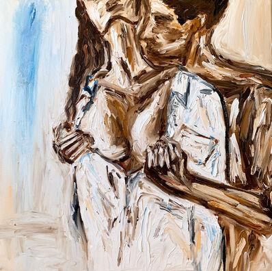 KSENIYA GONCHARENKO, 'What's the time', 2020