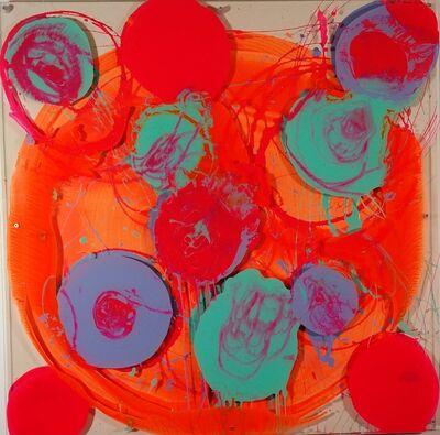 Petra McCarthy, 'You Run Rings Around Me', 2015