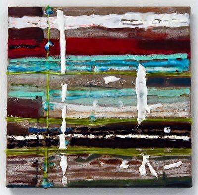 Johanna Freise, 'Ohne Titel', 2015