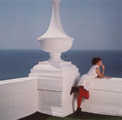 Annie Leibovitz, 'Pat Benatar, St. Petersburg, Florida', 1981-printed later