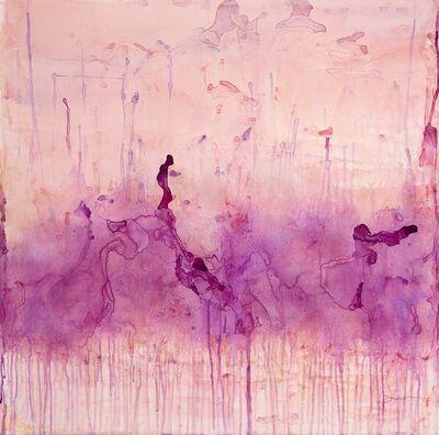 Julie Robinson, 'Violeta', 2015