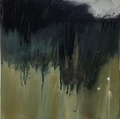 Wanda Westberg, 'Reflejos de Luz (Lake Reflections)', 2018