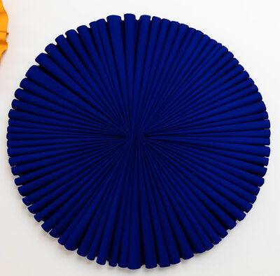 Samantha Thomas, 'Azul', 2020