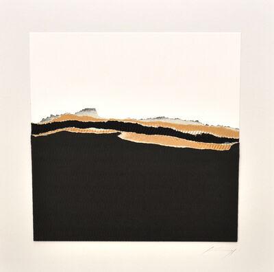 Edgar Knoop, 'Horizonte 7', 2015