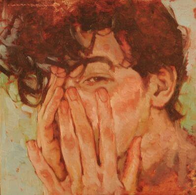 """Joseph Lorusso, '""""Shy Boy""""', 2021"""