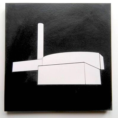 Brian Duggan, 'Fight the power (Station) ', 2021