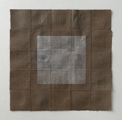 Jenene Nagy, 'palm grid 6', 2019