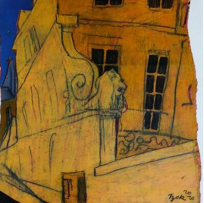 Igor Moritz, 'Picasso Museum ', 2020