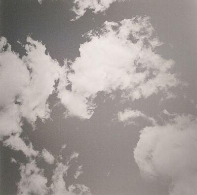 Miya Ando, 'October Cloud 5.5.1', 2018