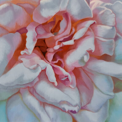 Chloe Hedden, 'Morning Rose', ca. 2020
