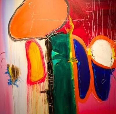 Shane Bowden, 'San Souki II', N/A