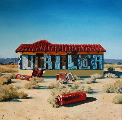 Jessica Hess, 'Bakersfield II', 2011