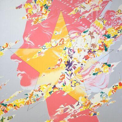 Jacky Tsai, 'The Majestic Queen - Star Version', 2017