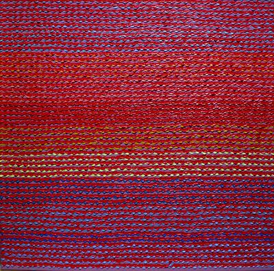 Madeleine Keesing, 'Journey 10', 2009
