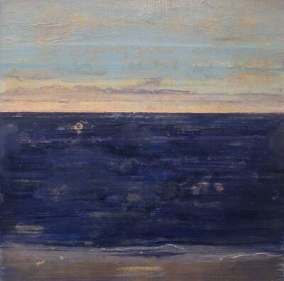Taha Afshar, 'Hayling Island-Tide turning', 2018