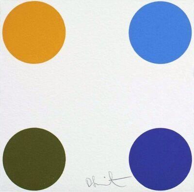 Damien Hirst, 'Nifedipine', 2012