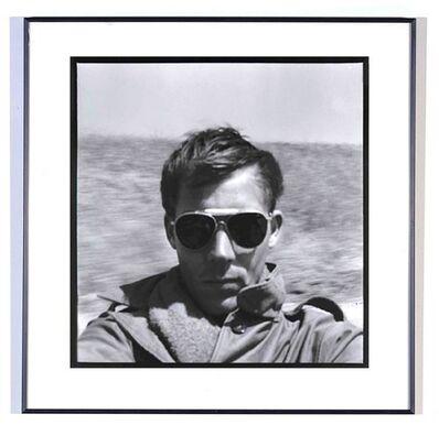Hunter S. Thompson, 'Self Portrait, On the Road to Tijuana', ca. 1960