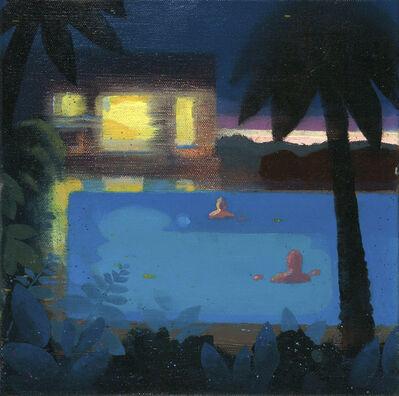 Tollef Runquist, 'The Conversation '