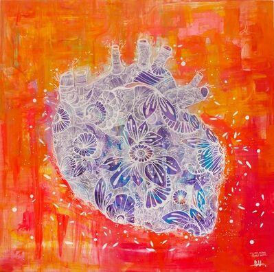 "PAU Quintanajornet, '""Heart""', ca. 2019"