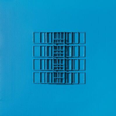Josep Navarro Vives, 'Composición modular (Modular composition)', 1971