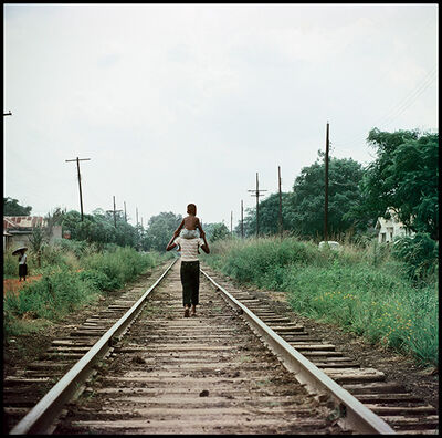 Gordon Parks, 'Untitled, Alabama', 1956