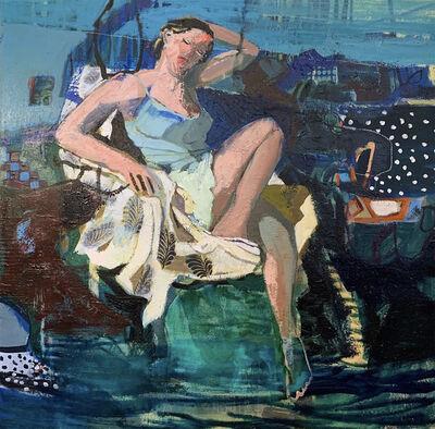 Linda Christensen, 'Appear', 2020