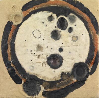 Reinhold Koehler, 'Sandbild', 1959-1960
