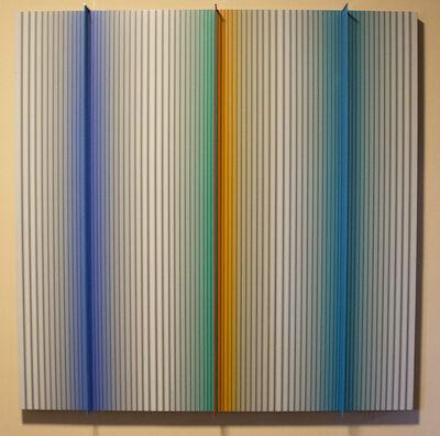Dario Perez-Flores, 'Prochromatique 1180', 2019