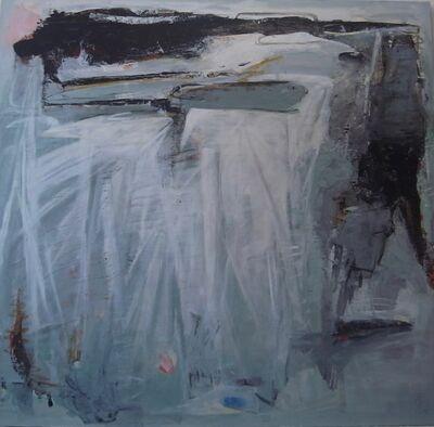 Brigitte Wolf, 'It's Crystal Clear'