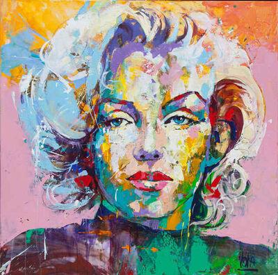 Voka, '12 Marilyn', 2018
