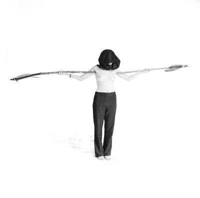Maria José Arjona, 'Imperceptible', 2015