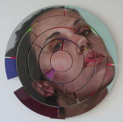 Yury Darashkevich, 'In the Focus', 2015