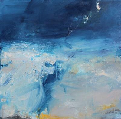 Janette Kerr, 'Diving deep', ca. 2014