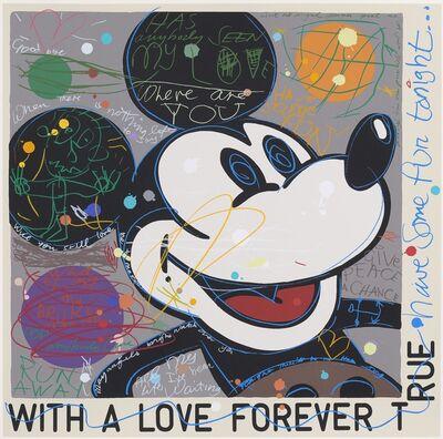 David Spiller, 'Forever True', 2009