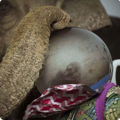 "Cristina De Middel, '""Butungatanatulu"" from the serie ""Afronauts""', 2012"