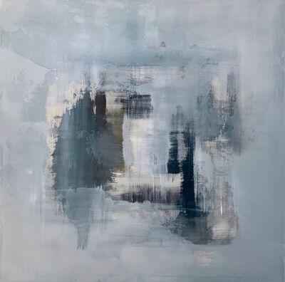 Charlie Bluett, 'A Walk In the City', 2019