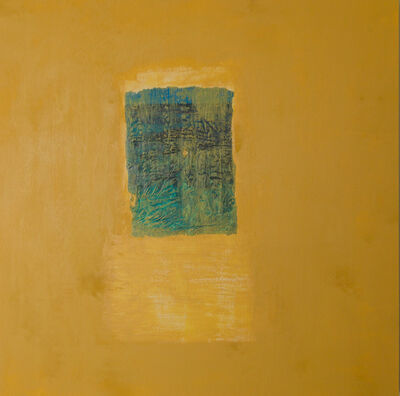 Judith Shah, 'Golden Ancient Tablet'