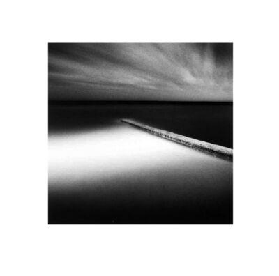 Michael Kenna, 'Tempus Fugit, Deerfield Beach, Florida', 1996